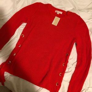 Micheal Kors new sweater